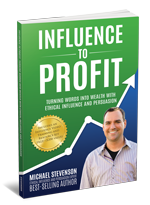 Influence to Profit Bonus eBook