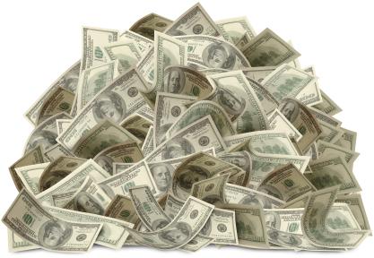 Wealth, abundance, riches